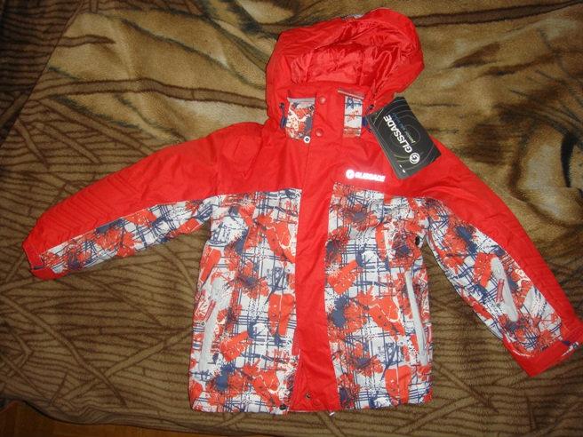 Продам Зимняя куртка для девочки