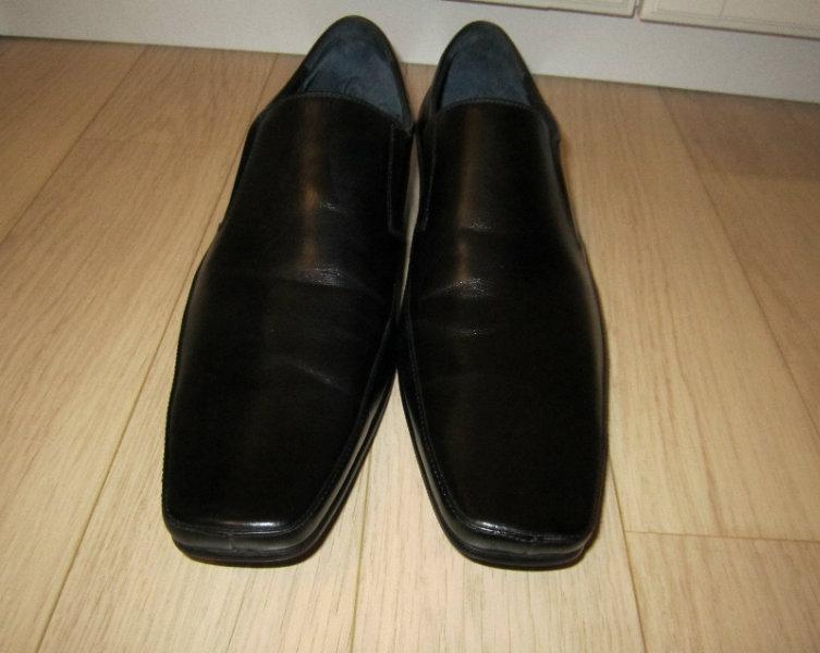 Продам Мужские туфли (размер 41)