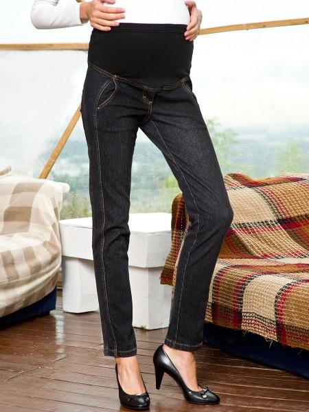 Продам джинсы д/беременных