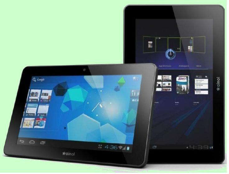 Продам Ainol Novo 7 Elf планшетный на Android 4