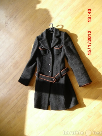 Купить Пальто Краснодар