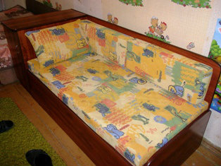 Продам Диван-кровать детский