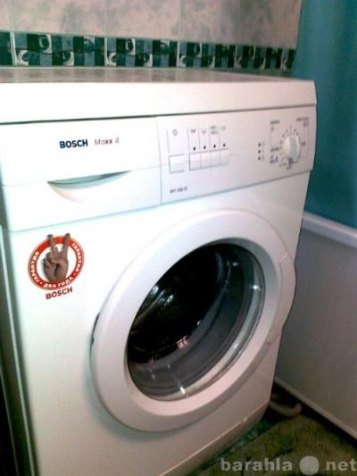 Продам стиральную машину Bosch Макс 4 в Волгодонске.