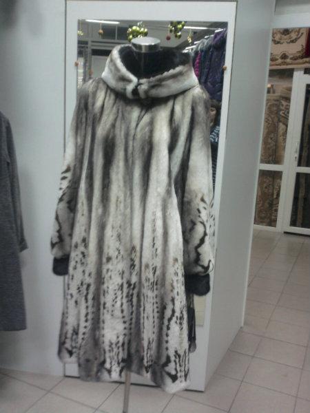 Продам Шуба норковая (новая)