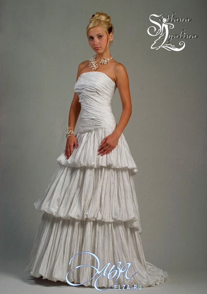 Свадебные Платья Напрокат Челябинск Цены
