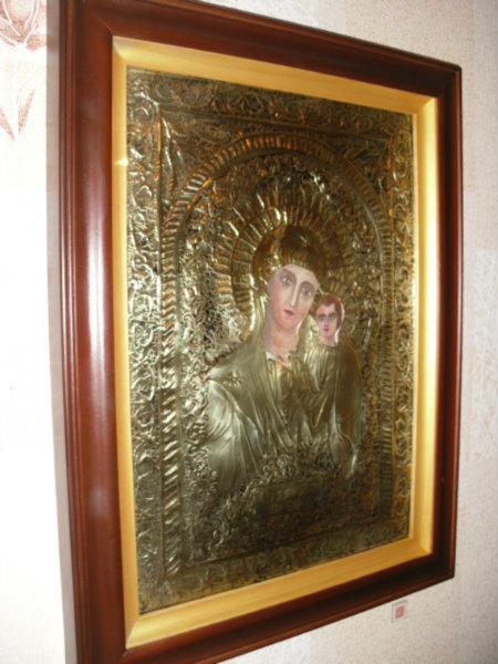 Продам: икона казанской богородицы