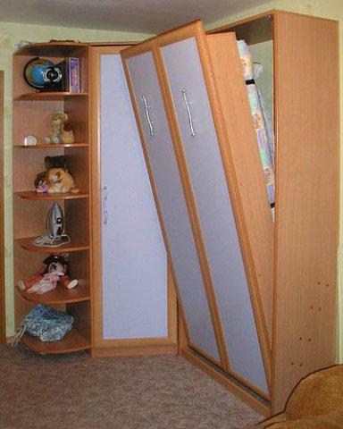 Продам Шкаф кровать-трансформер