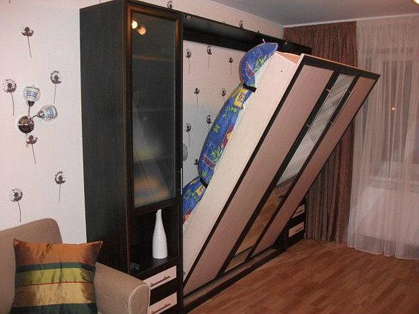 Продам Шкаф-кровать трансформер на заказ