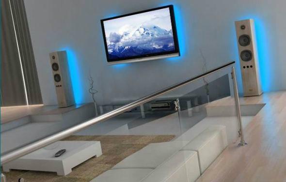 Продам Новая фоновая подсветка для телевизоров