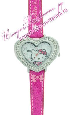 Предложение: Часы Hello Kitty, Barbie, Betty Boop