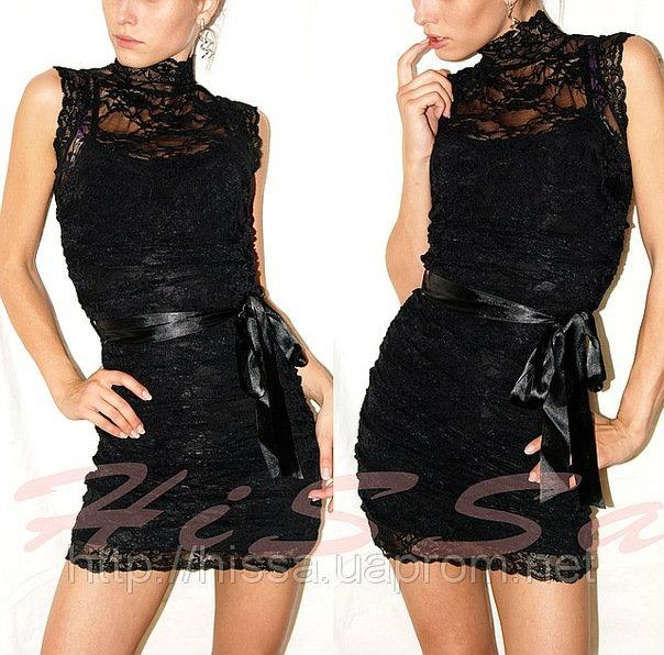 Продам Новое гепюровое платье