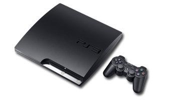 Продам PS3 SLIM 160GB
