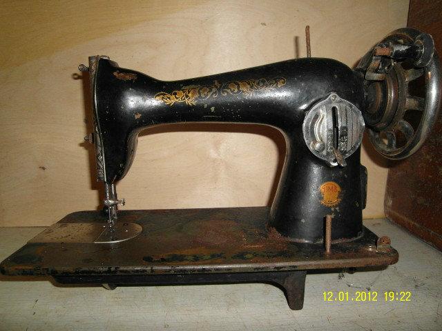 Продам: Продаётся швейная машина,пр-во Подольск.