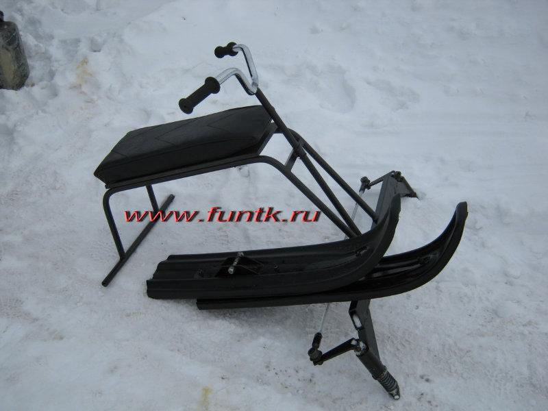 Продам: запчасти для снегохода