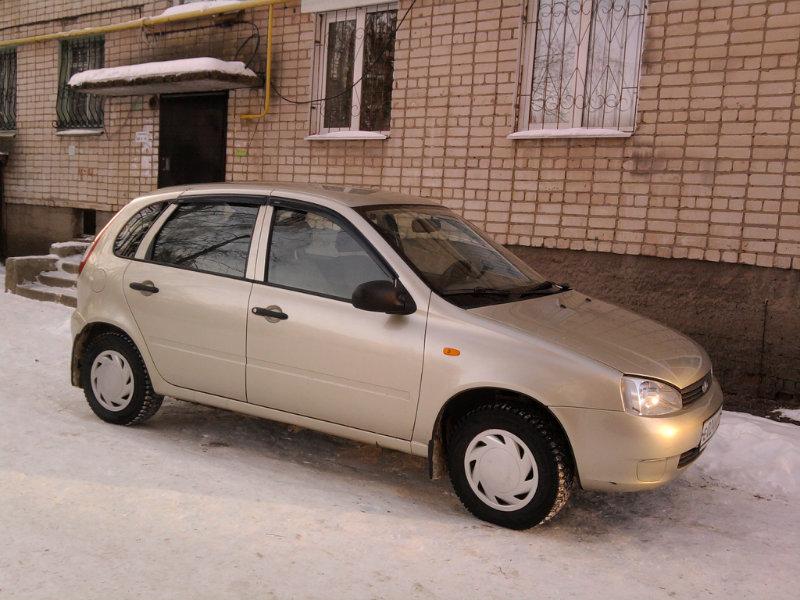 Продам: подержанный автомобиль