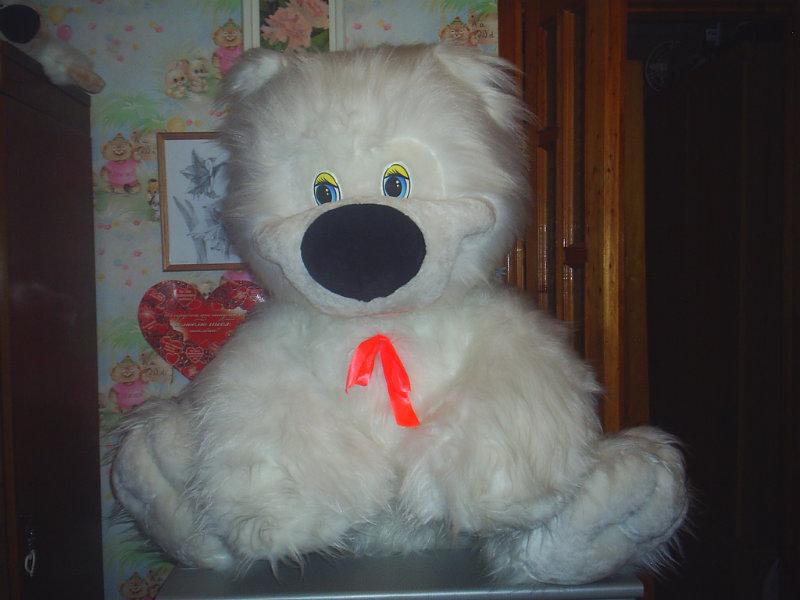 """Продам мягкая игрушка """"Медведь"""""""