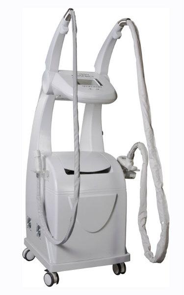 Продам Аппарат для вакуумно-роликового LPG-масс