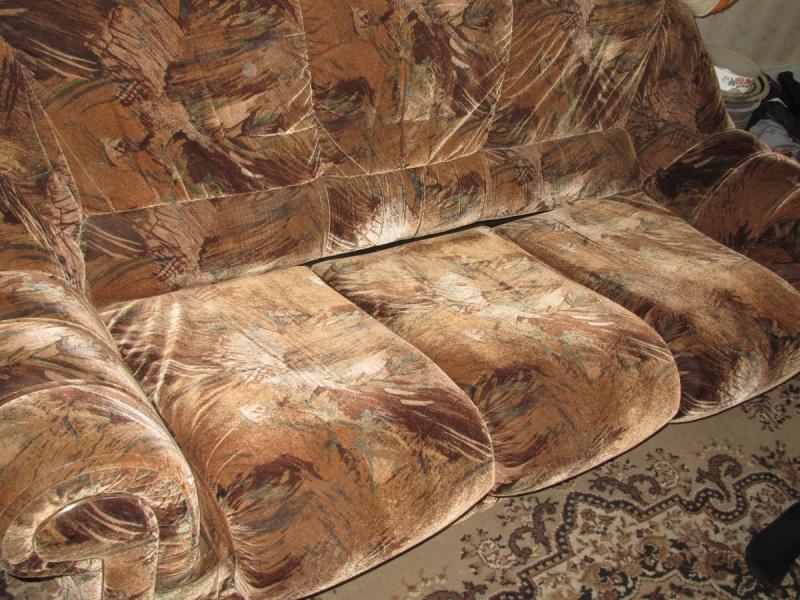 Продам: диван раскладной