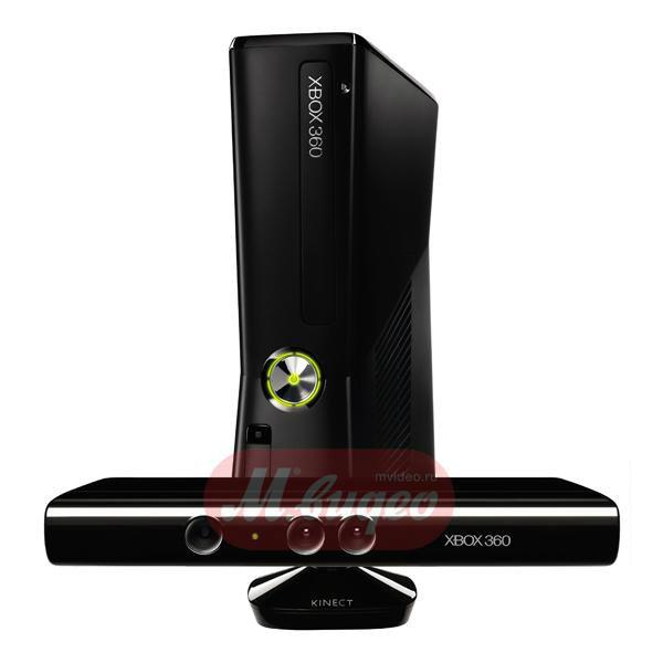 Продам Продам Xbox360 4GB Kinekt