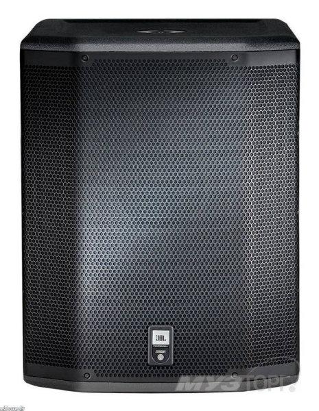 Продам Новый сабвуфер Jbl PRX618S