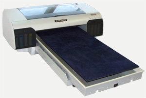 Продам Текстильный принтер