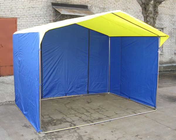 Продам Торговая палатка 3х2(оцинкованная труба)