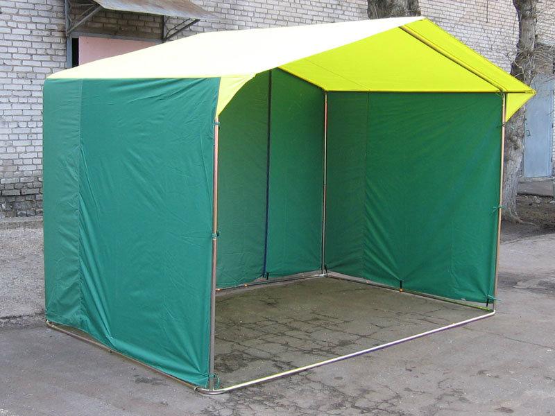 Продам Торговая палатка 2,5х2(оцинк-ая труба)