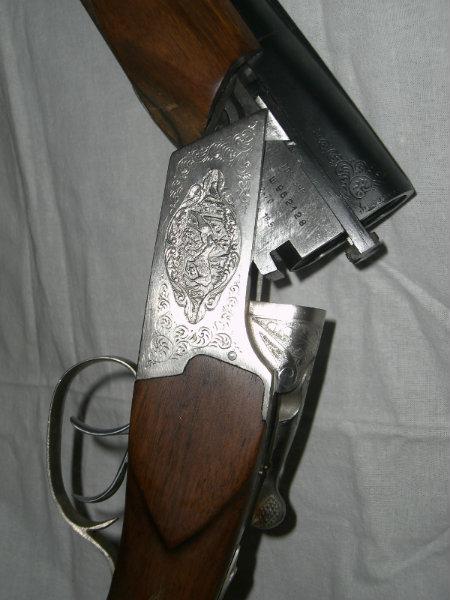 Продам Ружьё ТОЗ-34Р