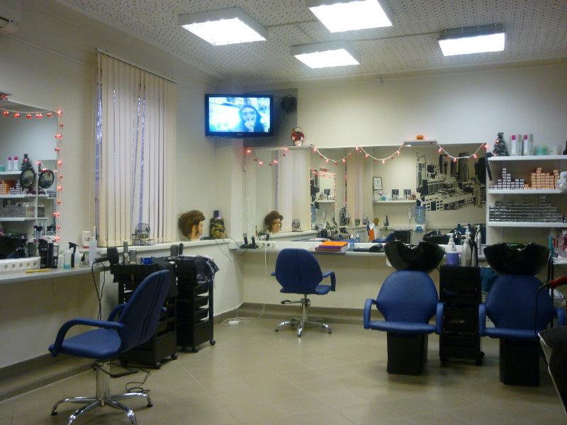 Продам ППА Салон-парикмахерская
