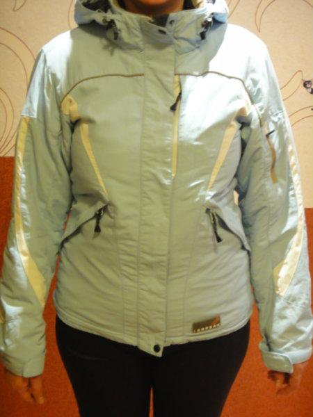 Продам Горнолыжная куртка женская