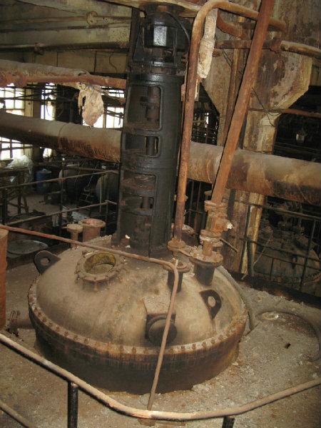 Продам Химический реактор 5м3