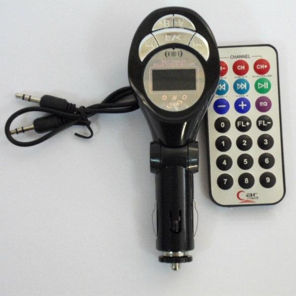 Продам: FM Автомобильный модулятор