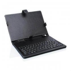 Продам: Чехол к Ipad c клавиатурой черный