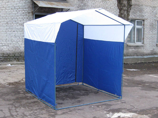 Продам Торговая палатка 1,9х1,9(разборная)