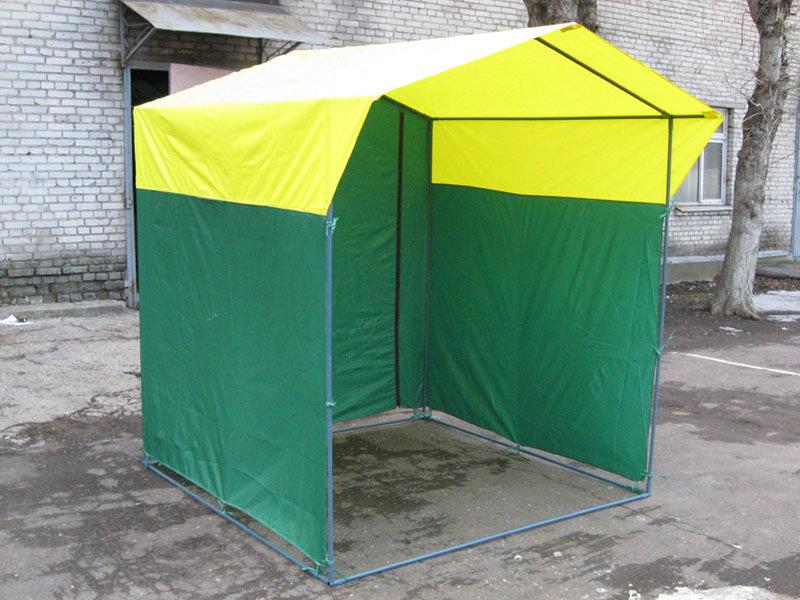 Продам Торговая палатка 3.0х1,9(разборная)