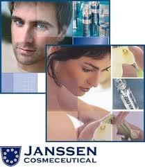 Продам JANSSEN  Осветляющие ампулы, 7*2 мл/412р