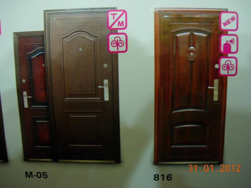 Продам Двери железные входные