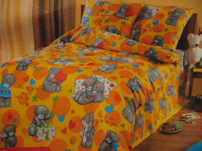 Продам: детское постельное.бортики