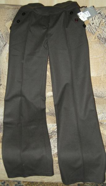 Продам брюки НОВЫЕ для беременных 44-46 размер