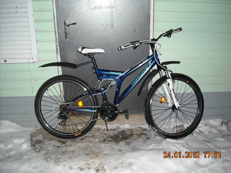 """Продам: Велосипед 26"""";21 ск,НОВЫЙ"""""""
