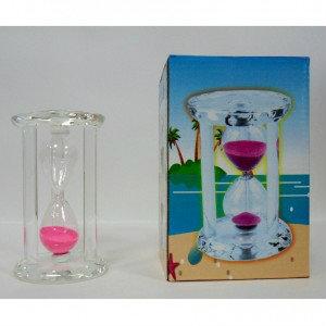 Продам Сувенирные хрустальные песочные часы
