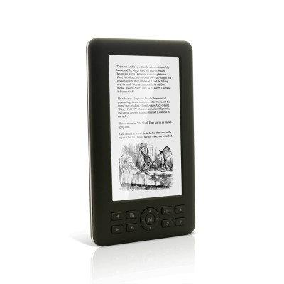 Продам Электронная книга Iconbit Hdb 57 Led 4gb