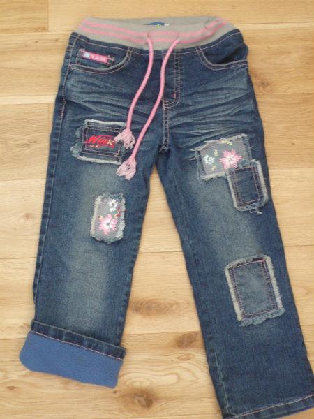 Продам Брюки джинсовые
