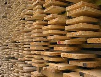 Продам Обрезные, необрезные деревянные доски