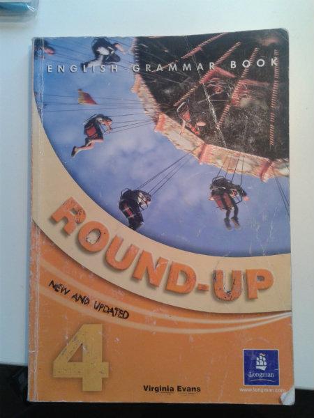 Продам Round-Up 4 (Virginia Evans)