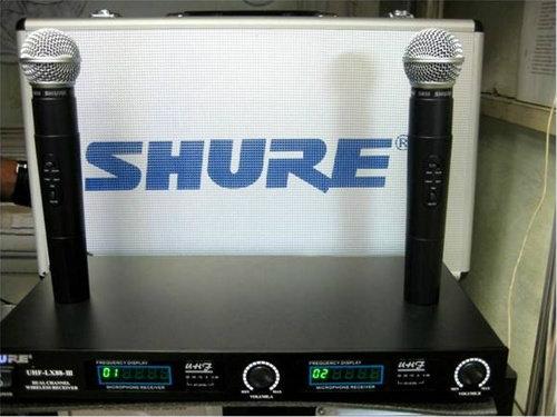 Продам микрофоны SHURE и радиосистемы SHURE