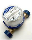Продам Счетчики воды газа тепла электроэнергии