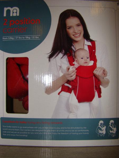 Продам Рюкзак-кенгуру Mothercare