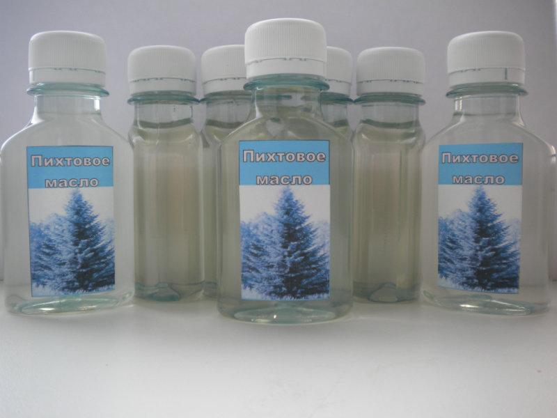 Продам Пихтовое масло, варка 2012