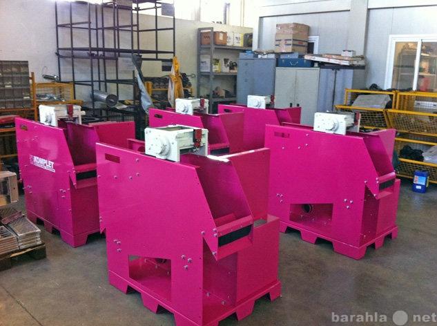 Продам Дробильно сортировочные мини комплексы